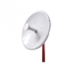 Netpoint Antena Direccional NP-3, 37dBi, 4.9 - 6.2GHz