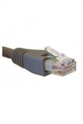 Nexxt Solutions Cable Patch Cat5e RJ-45 Macho - RJ-45 Macho, 90cm, Gris