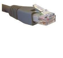 Nexxt Solutions Cable Patch Cat5e, RJ-45 Macho - RJ-45 Macho, 3 Metros, Gris