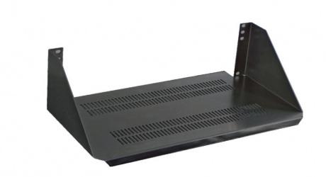 North System Charola para Monitor, 19'' x 15'', Negro Liso
