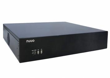 Nuuo NVR de 32 Canales NP-8160 para 8 Discos Duros, máx. 4GB, 3x USB 2.0 + 1x USB 3.0, 2x RJ-45