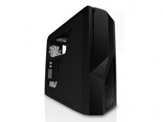 Gabinete NZXT Phantom 410, Midi-Tower, ATX/micro-ATX/mini-ITX, sin Fuente
