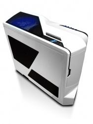 Gabinete NZXT Phantom Steel, Full-Tower, ATX/EATX/micro-ATX, 2x USB 2.0, Blanco, sin Fuente