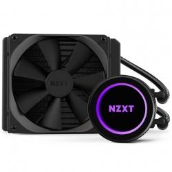 NXZT Kraken X42 Enfriamiento Liquido para CPU, 1x 140mm, 500-1800RPM