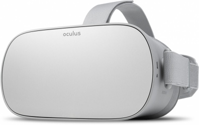 Oculus Lentes de Realidad Virtual Go, 32GB, Blanco