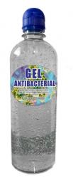 OEM Gel Antibacterial, 70% Alcohol, 500ml