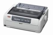 OKI MICROLINE 620, Blanco y Negro, Matriz de Puntos, 9 Pines, USB 2.0, Print