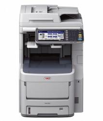 Multifuncional OKI MC780, Color, LED, Print/Scan/Copy/Fax