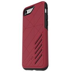OtterBox Funda Achiever para iPhone 7/8, Rojo