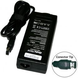 Ovaltech Cargador para Laptop OTAC-E67, 18.5V, Negro