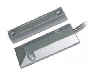 Paamon Sensor Magnético Uso Rudo PM-MGN61, Alámbrico