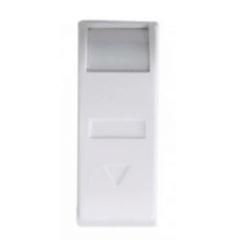 Paamon Sensor de Movimiento PIR, Blanco