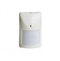 Paamon Sensor de Movimiento PIR Pasivo DSP PM-PIR120, Alámbrico, 12 Metros