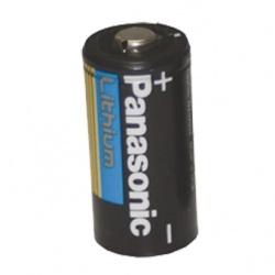 Panasonic Pila de Litio Tipo D, 3V, 1 Pieza