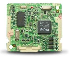 Panasonic Tarjeta DISA para Grabación de Mensajes de 1 Canal para KX-TES824