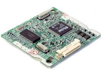 Panasonic Tarjeta Caller ID, 3 Lineas, para KX-TES824BX/KX-TEM824BX