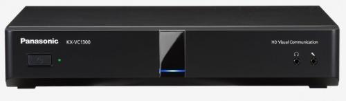 Panasonic Sistema de Conferencia KX-VC1300, HD, 5x HDMI, 1x USB 2.0