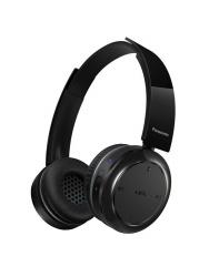 Panasonic Audífonos con Micrófono RP-BTD5, Bluetooth, Inalámbrico, Negro