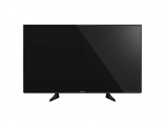 Panasonic Smart TV LED TC-49EX600X 49'', 4K Ultra HD, Widescreen, Negro