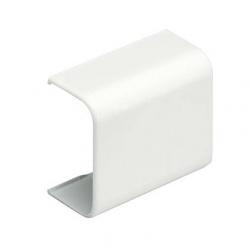 Panduit Acoplador para Canaleta LD10, Blanco, 1 Pieza