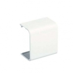 Panduit Acoplador para Canaletas LD5 / LDPH5 / LDS5, Cremita, Paquete de 10 Piezas