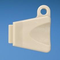 Panduit Herramienta de Terminación de Módulos para Mini-Com Mini-Jack y Módulos Jack NetKey, 10 Piezas