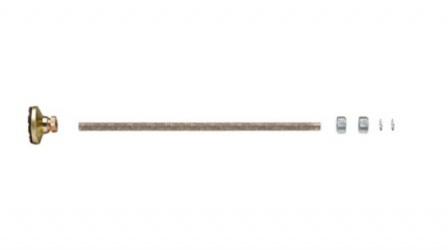Panduit Soporte de Alcance Medio para Gabinete Net-Contain, 60cm, Plata