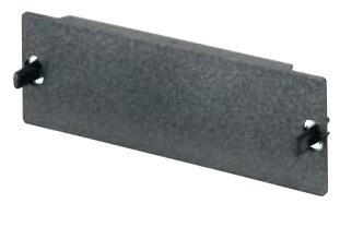 Panduit Panel Ciego de Plástico FAPB