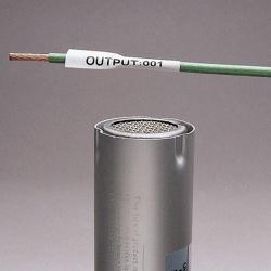 Panduit Cartucho Tubo Termocontráctil para Impresora LS8-KIT de 1/2'' de Diámetro, 8-1 AWG, Blanco