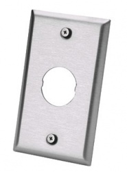Panduit Placa para Pared, 1 Puerto IndustrialNet