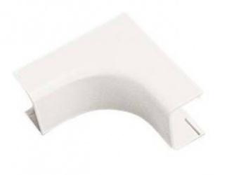 Panduit Esquina Interior para Canaleta LD3/LDPH3/LDS3, Blanco, 10 Piezas