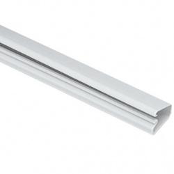 Panduit Canaleta Cerrable de 1 Pieza para Canaleta LD3, 6'', PVC, 1.8 Metros, Blanco