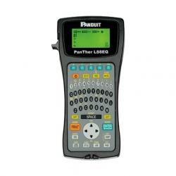 Panduit LS8EQ, Impresora de Etiquetas, Transferencia Térmica, 203 x 203 DPI, USB 2.0, Negro/Gris