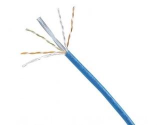 Panduit Bobina de Cable Cat6 UTP, 305 Metros, Azul