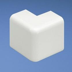 Panduit Esquina Exterior para Ducto LD5, Blanco