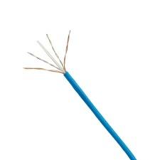 Panduit Bobina de Cable Cat6 FTP, 304 Metros, Azul