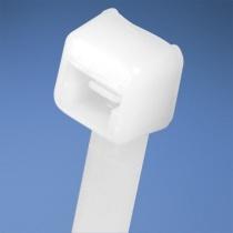 Panduit Cintillo Plástico de 7.4'', Paquete de 1000 Piezas