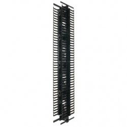 Panduit Organizador Vertical de Cables PatchRunner para Rack 19'', 45RU