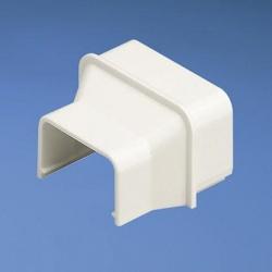Panduit Reductor para Canaleta LD5 y LD3, Blanco