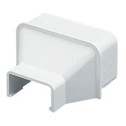 Panduit Reducción para Ducto de LD10 a LD5, Cremita, 10 Piezas