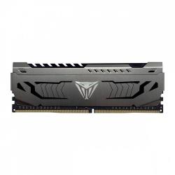 Memoria RAM Patriot Viper Steel DDR4, 3000MHz, 8GB, Non-ECC, CL16