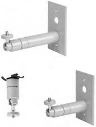 Pelco Montaje Universal C10-UM para Cámara, 1/4'', 360°, hasta 3.2kg
