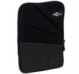 Perfect Choice Funda Easyline para Tablet 8-9'', Negro