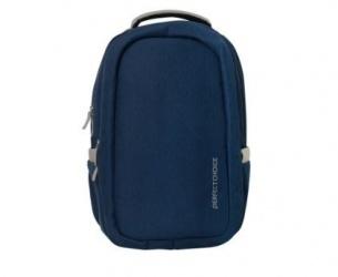 "Perfect Choice Mochila de Poliéster/Poliuretano PC-082828 para Laptop 15"", Azul"