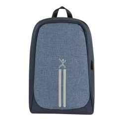 Perfect Choice Mochila de Poliéster PC-083504 para Laptop 15.6