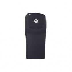 Phox Funda de Plástico PHCEP450, Negro, para Motorola