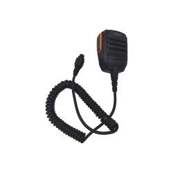 Phox Micrófono PHH221, Negro, para Hytera MD760/780/786