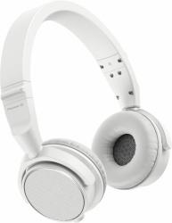Pioneer Audífonos DJ HDJ-S7, Alámbrico, 1.6 Metros, Blanco