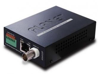 Planet Videoservidor IP IVS-H125P, 1 Canal, H.264, 1x BNC, 704 x 576 Pixeles