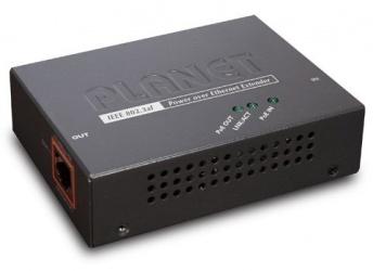 Planet Extensor PoE 10/100 POE-E101, 2x RJ-45, IEEE 802.3af